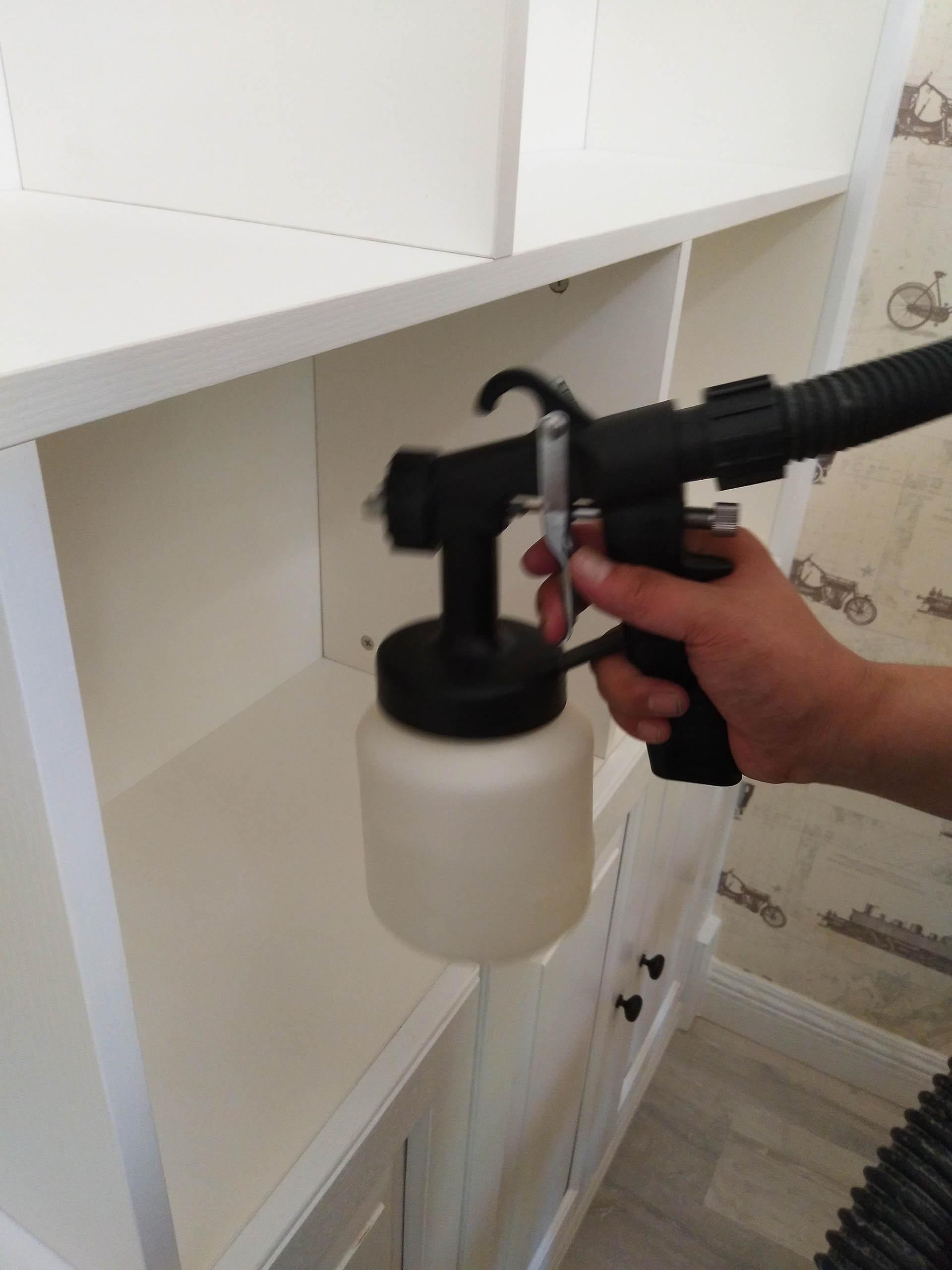 柜子接縫重點施工