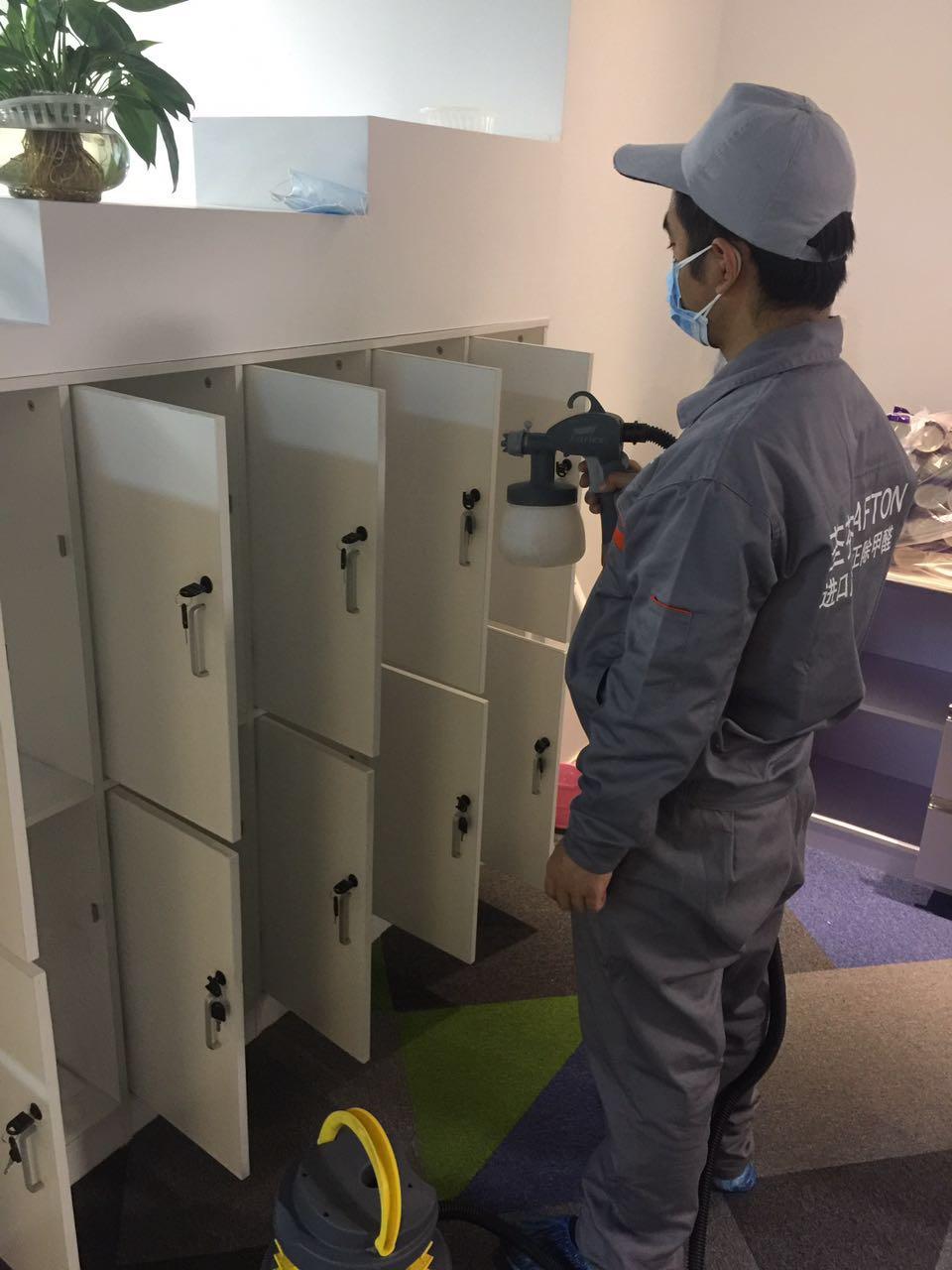 柜子重點施工