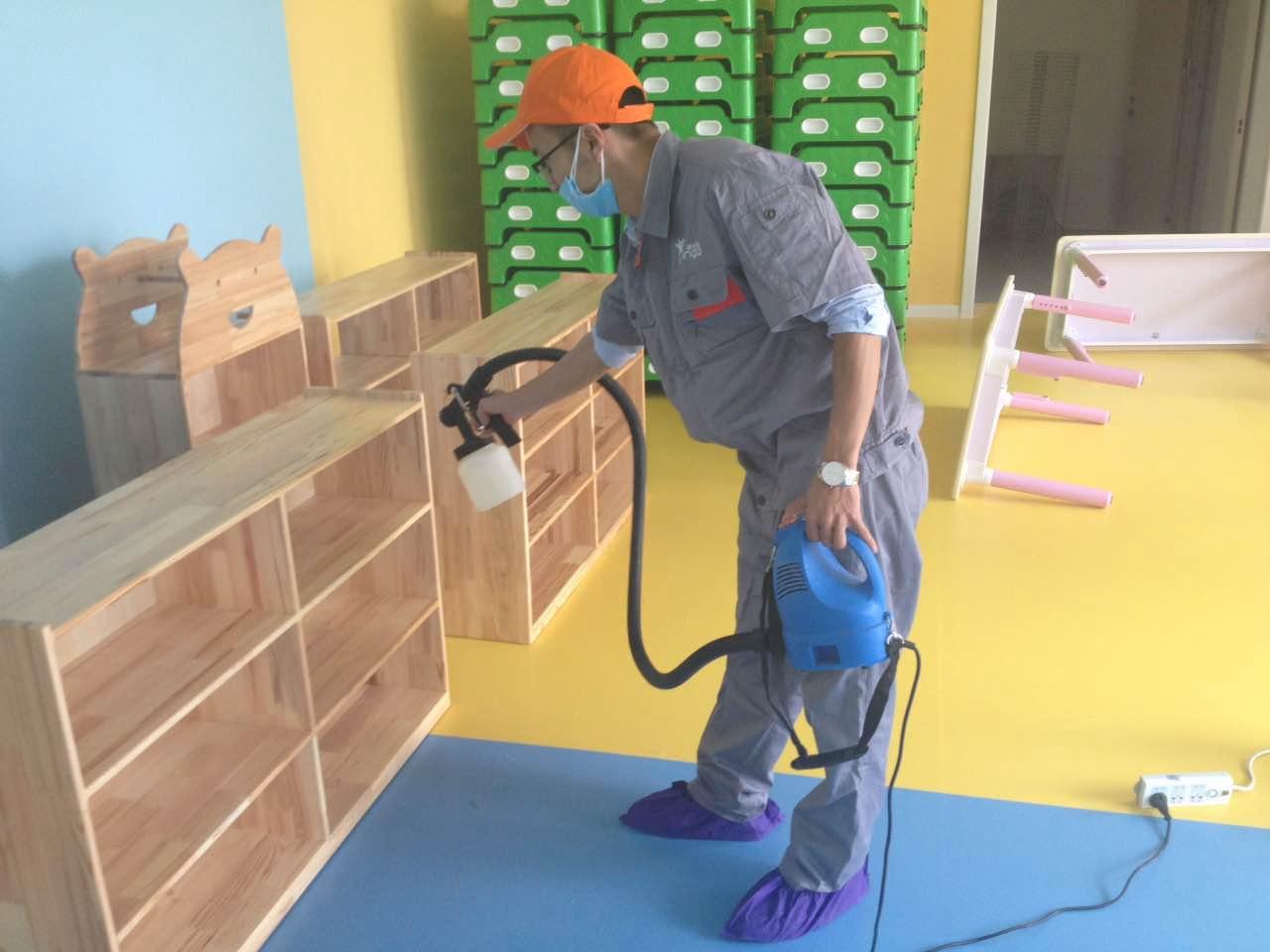 木柜重點施工處理